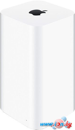 Сетевой накопитель Apple AirPort Time Capsule 3TB (ME182) в Могилёве