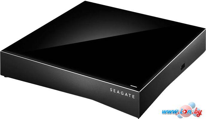 Сетевой накопитель Seagate Personal Cloud 2-Bay 6TB (STCS6000201) в Могилёве
