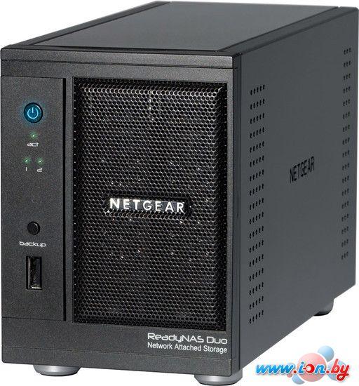 Сетевой накопитель NETGEAR RND2000-200EUS в Могилёве