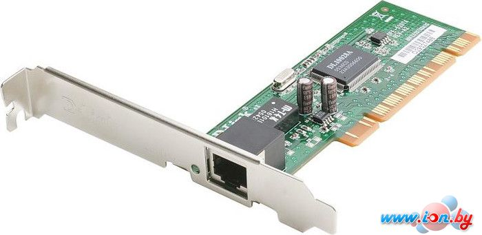 Сетевой адаптер D-Link DFE-520TX в Могилёве