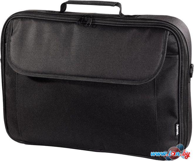 Сумка для ноутбука Hama Sportsline Montego 15.6 black (00101086) в Могилёве