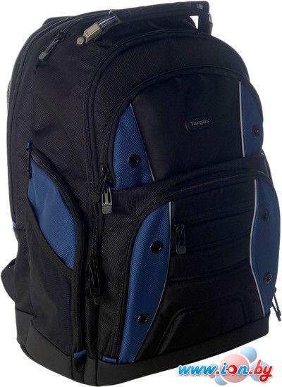 Рюкзак для ноутбука Targus Drifter 16 (черный/синий) [TSB84302EU] в Могилёве