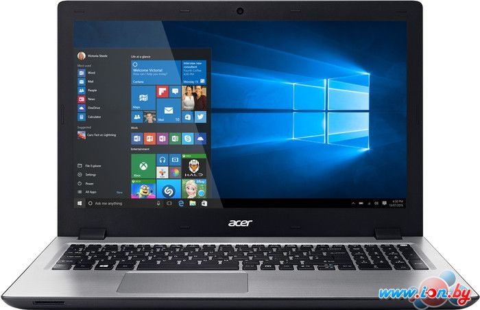 Ноутбук Acer Aspire V3-575G-74R3 [NX.G5FER.004] в Могилёве