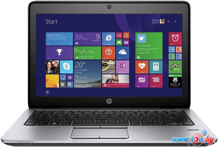 Ноутбук HP EliteBook 840 G2 [K0H72ES] в Могилёве