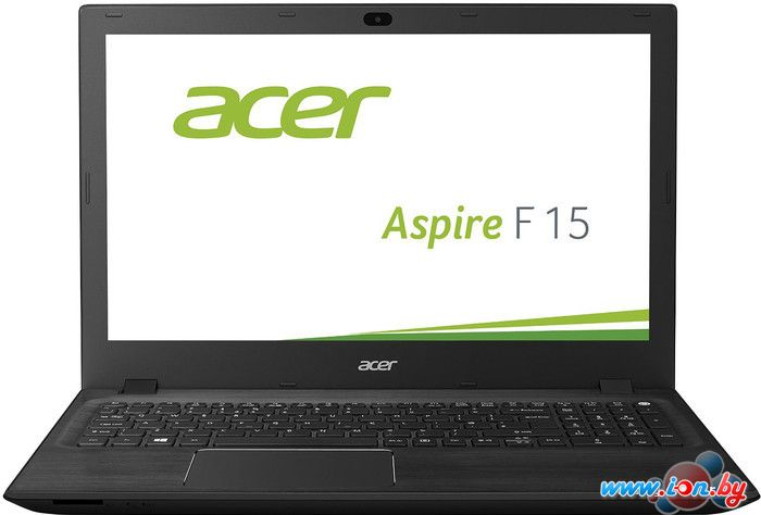 Ноутбук Acer Aspire F15 F5-571-P6TK [NX.G9ZER.009] в Могилёве