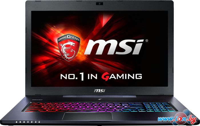 Ноутбук MSI GS70 6QD-070XRU Stealth в Могилёве