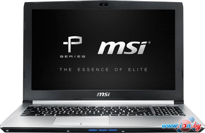 Ноутбук MSI PE60 6QD-498RU в Могилёве