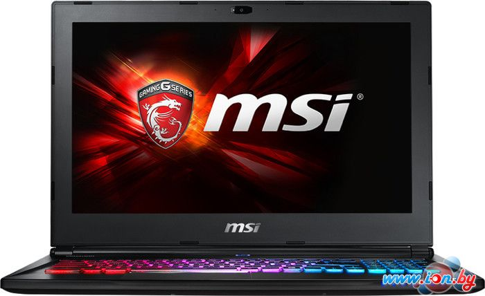 Ноутбук MSI GS60 6QC-260RU Ghost в Могилёве
