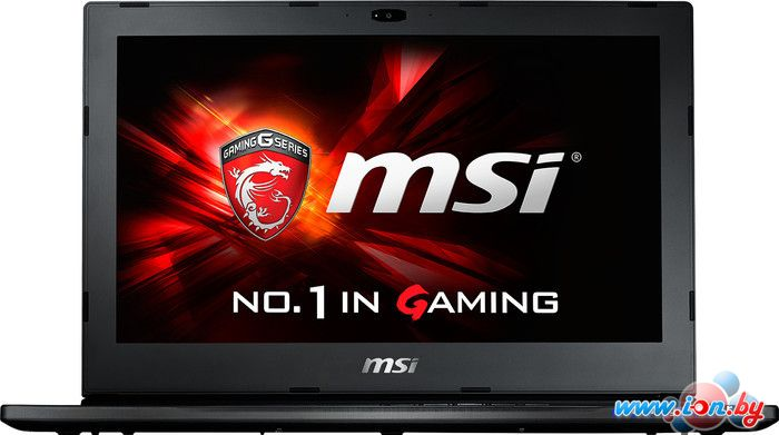 Ноутбук MSI GS60 6QD-256RU Ghost в Могилёве