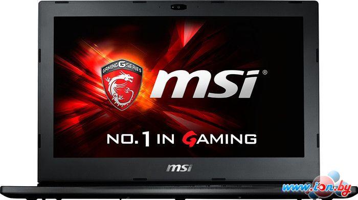Ноутбук MSI GS60 6QD-245RU Ghost в Могилёве