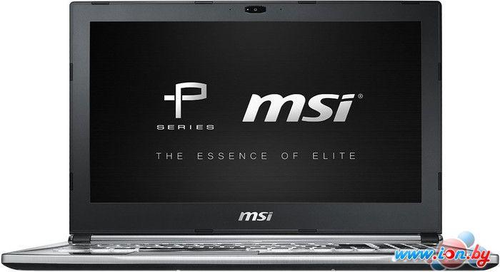 Ноутбук MSI PX60 6QD-261RU в Могилёве