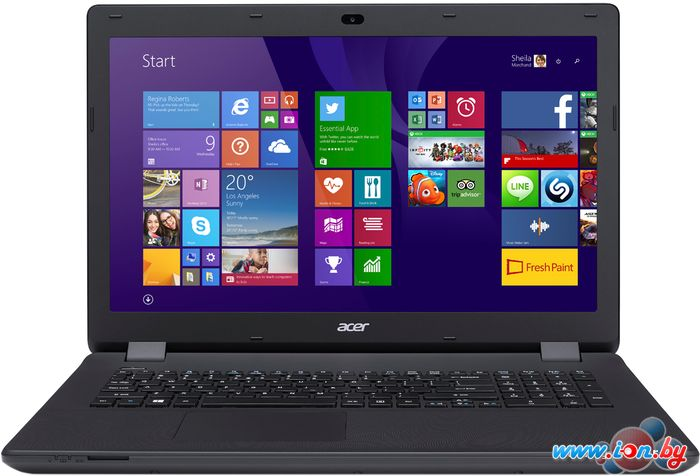 Ноутбук Acer Aspire ES1-731G-P8N6 [NX.MZTER.007] в Могилёве