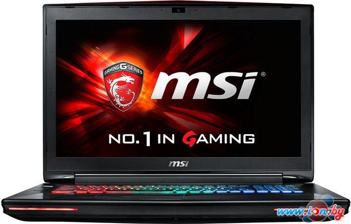 Ноутбук MSI GT72S 6QD-843RU Dominator G в Могилёве