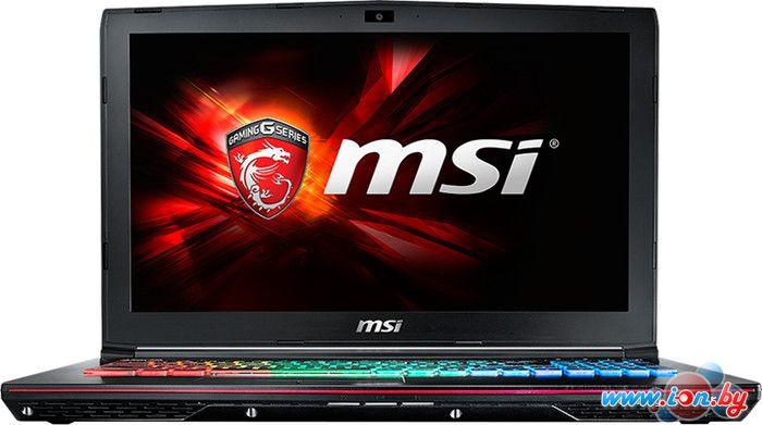 Ноутбук MSI GE62 6QE-462RU Apache Pro в Могилёве