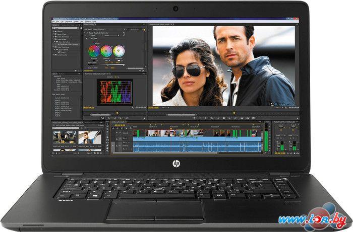 Ноутбук HP ZBook 15u G2 [J9A11EA] в Могилёве