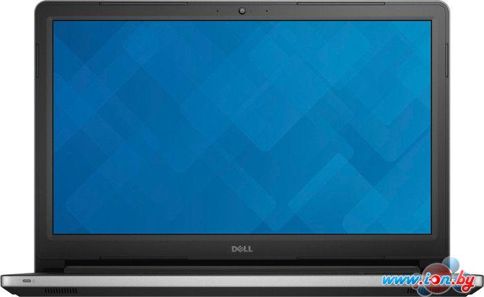 Ноутбук Dell Inspiron 15 5559 [5559-9341] в Могилёве
