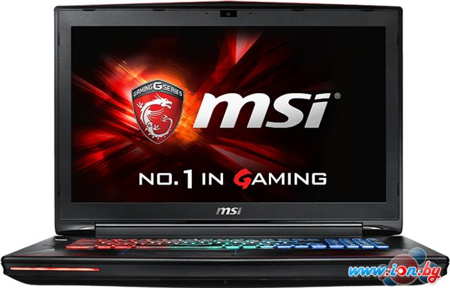 Ноутбук MSI GT72S 6QF-020RU Dragon Edition G 29th Anniversary Edition в Могилёве