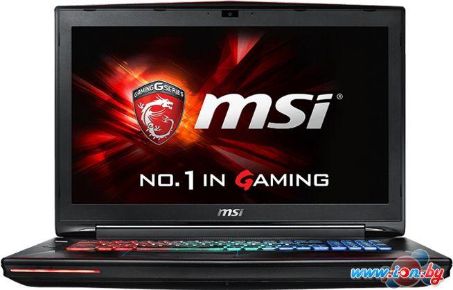 Ноутбук MSI GT72S 6QF-088RU Dragon Edition G 29th Anniversary Edition в Могилёве