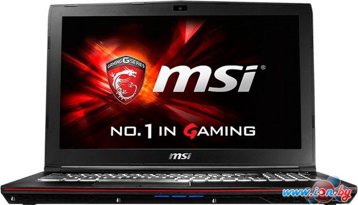 Ноутбук MSI GP62 6QF-467RU Leopard Pro в Могилёве