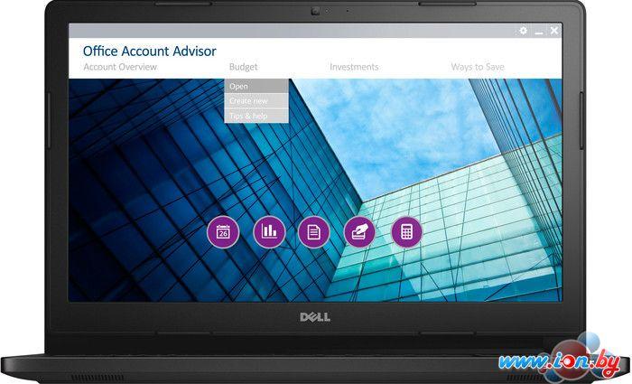 Ноутбук Dell Latitude 15 3560 [3560-4551] в Могилёве