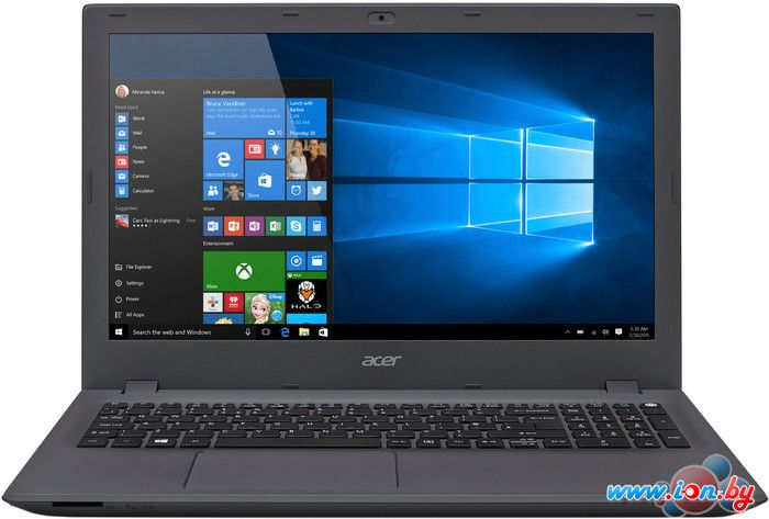 Ноутбук Acer Aspire E5-532-C54H [NX.MYVER.019] в Могилёве