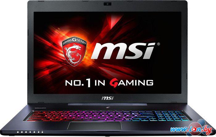 Ноутбук MSI GS70 6QE-263RU Stealth Pro в Могилёве