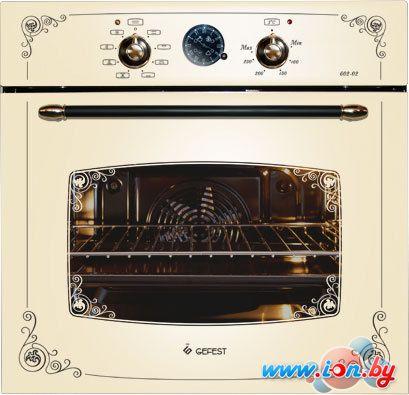 Духовой шкаф GEFEST 602-02 К71 в Могилёве