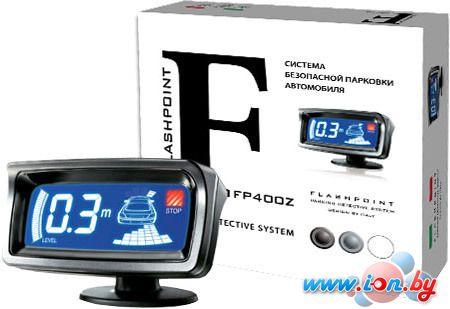Парковочный радар FlashPoint FP400Z в Могилёве