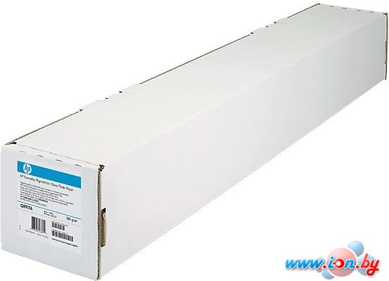 Фотобумага HP Everyday Instant-dry Satin Photo Paper 610 мм x 30.5 м [Q8920A] в Могилёве