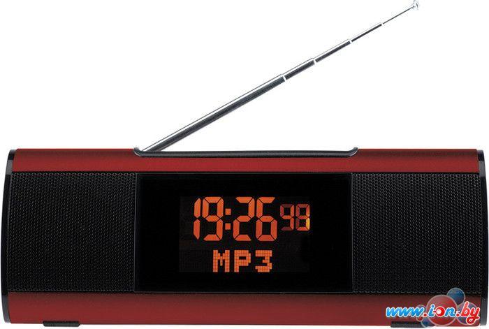 Портативная аудиосистема iBest HJ-89 красный в Могилёве
