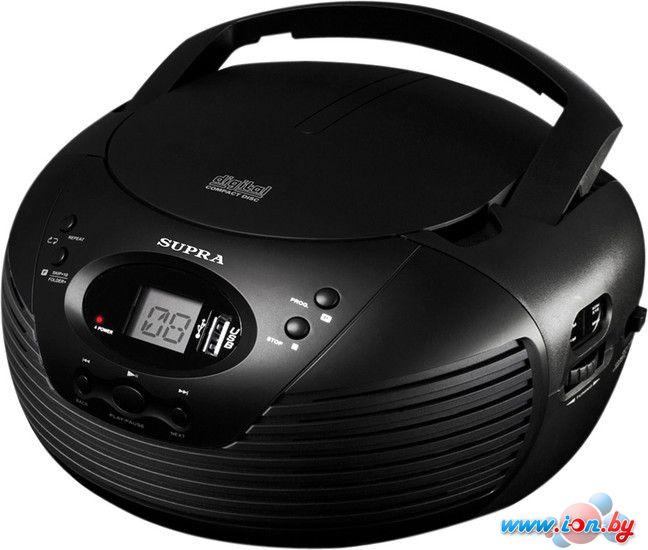 Портативная аудиосистема Supra BB-CD120U в Могилёве