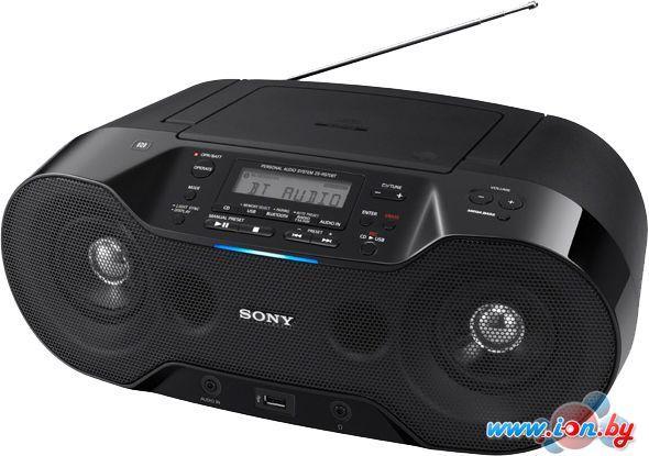 Портативная аудиосистема Sony ZS-RS70BT в Могилёве