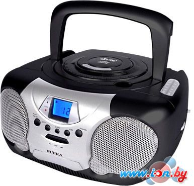 Портативная аудиосистема Supra BB-CD102 в Могилёве