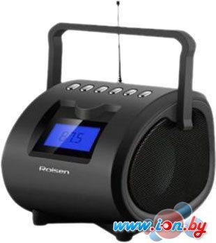 Портативная аудиосистема Rolsen RBM-412 в Могилёве