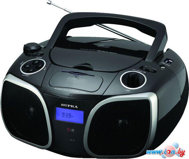 Портативная аудиосистема Supra BB-CD114UD в Могилёве