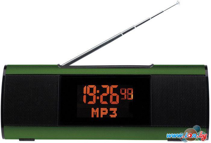 Портативная аудиосистема iBest HJ-89 зеленый в Могилёве