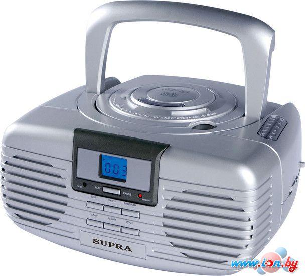 Портативная аудиосистема Supra BB-CD101 в Могилёве