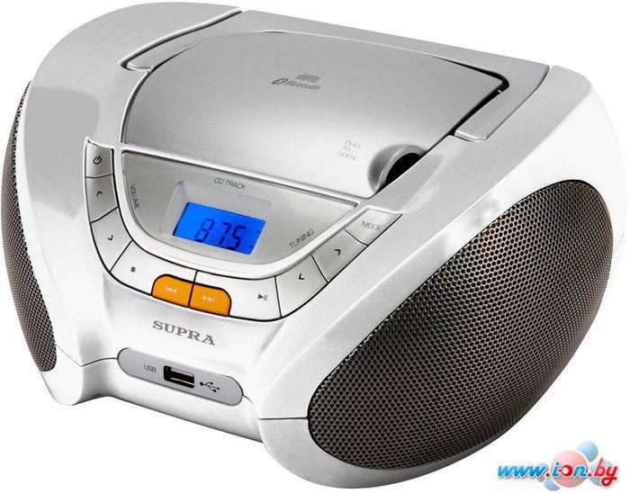 Портативная аудиосистема Supra ВВ-CD122U в Могилёве