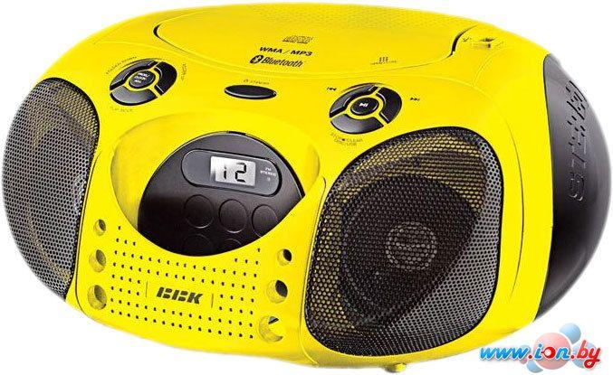 Портативная аудиосистема BBK BX110BT в Могилёве