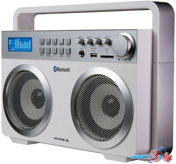 Портативная аудиосистема Supra BTS-900 в Могилёве