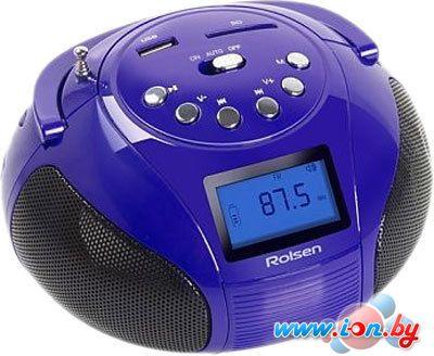 Портативная аудиосистема Rolsen RBM-411 в Могилёве