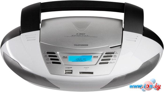 Портативная аудиосистема TELEFUNKEN TF-CSRP3480 в Могилёве