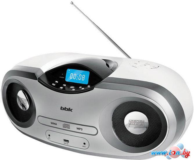Портативная аудиосистема BBK BX-517U в Могилёве