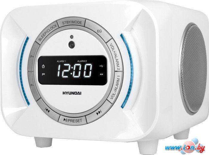 Портативная аудиосистема Hyundai H-AS1203u в Могилёве