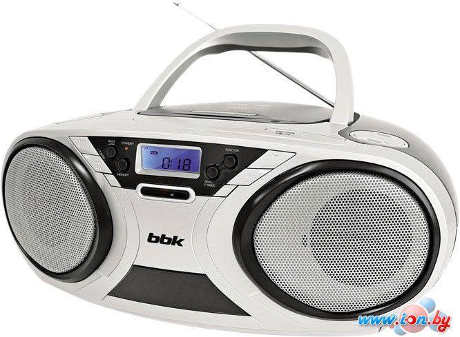 Портативная аудиосистема BBK BX516U в Могилёве
