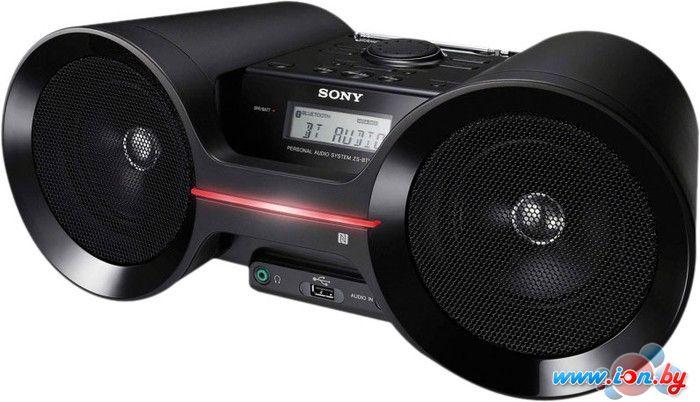 Портативная аудиосистема Sony ZS-BTY52 в Могилёве