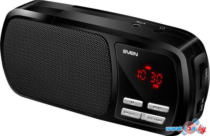 Портативная аудиосистема SVEN PS-50 в Могилёве