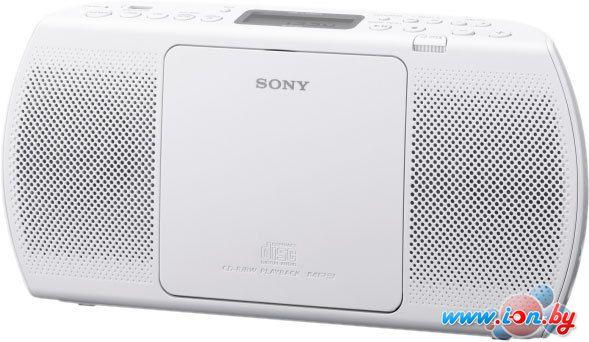 Портативная аудиосистема Sony ZS-PE40CP в Могилёве