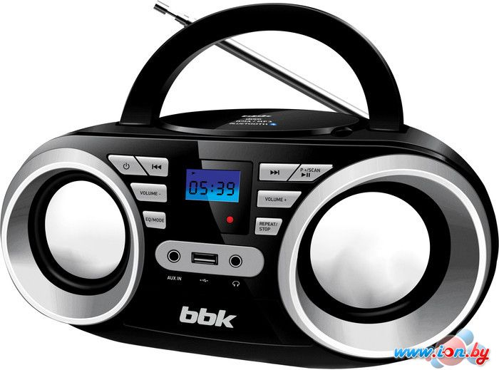 Портативная аудиосистема BBK BX160BT в Могилёве
