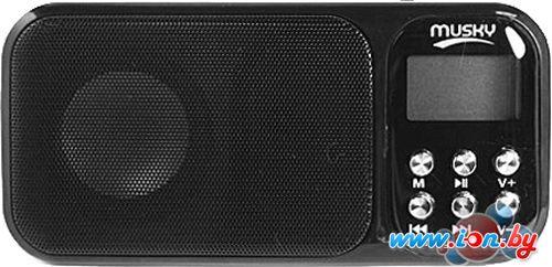 Портативная аудиосистема Kromatech HJ-92 в Могилёве